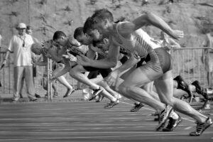 Helmikuun haaste: Päivä 4 Miten erottaudut kilpailussa?